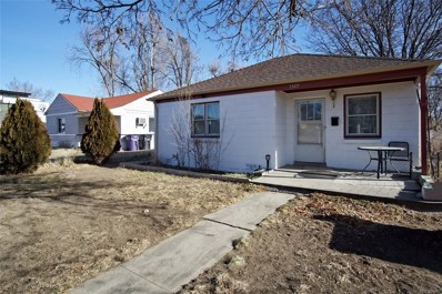 1320 Perry Street, Denver, CO 80204 - #: 9946497