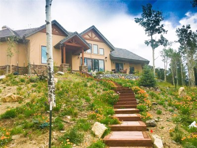 3671 Beaver Brook Canyon Road, Evergreen, CO 80439 - MLS#: 9946550