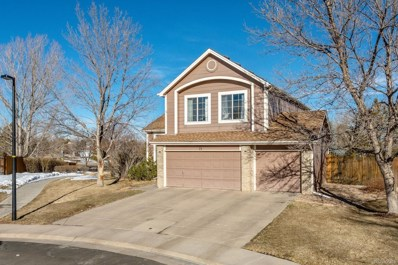 73 Hampstead Avenue, Castle Rock, CO 80104 - #: 9946815