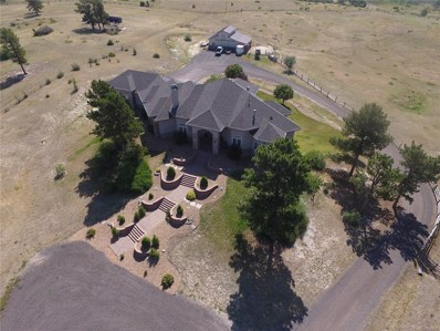 8886 N Awl Road, Parker, CO 80138 - MLS#: 9947814