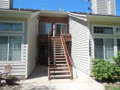 13884 E Lehigh Avenue UNIT G, Aurora, CO 80014 - #: 9948305