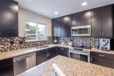 12644 W Virginia Avenue, Lakewood, CO 80228 - MLS#: 9948543