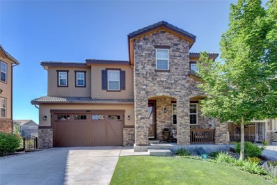 694 Tiger Lily Way, Highlands Ranch, CO 80126 - #: 9950058