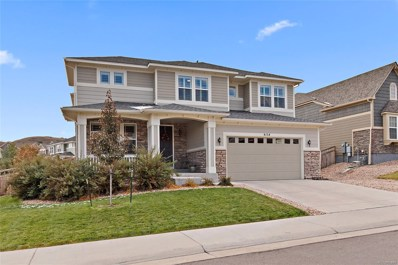 4154 Zodiac Place, Castle Rock, CO 80109 - #: 9950285