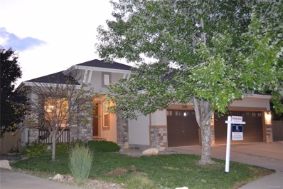 2530 Pemberly Avenue, Highlands Ranch, CO 80126 - #: 9950371