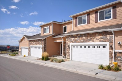 20297 Tall Forest Lane, Parker, CO 80134 - #: 9951719