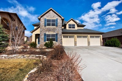 16675 Mystic Canyon Drive, Monument, CO 80132 - MLS#: 9951966