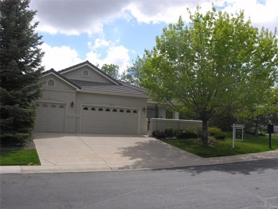 9559 Brook Hill Lane, Lone Tree, CO 80124 - MLS#: 9952339