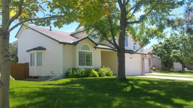 20896 E Princeton Place, Aurora, CO 80013 - #: 9953575