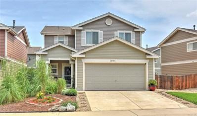 10590 Durango Place, Longmont, CO 80504 - MLS#: 9953981