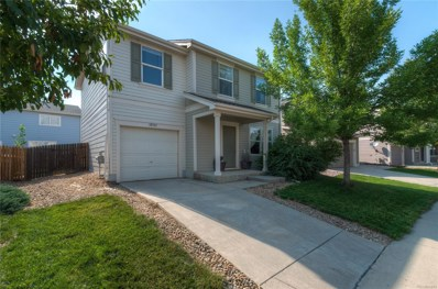 10585 Durango Place, Longmont, CO 80504 - MLS#: 9954349