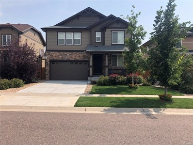 25552 E 5th Place, Aurora, CO 80018 - #: 9955409