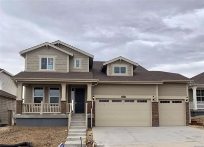 15871 Red Bud Drive, Parker, CO 80134 - #: 9957304
