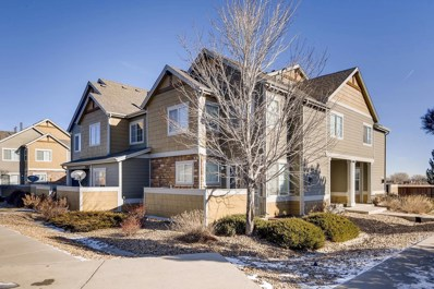15800 E 121st Avenue UNIT K2, Commerce City, CO 80603 - #: 9957988