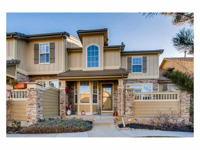 8943 Tappy Toorie Circle, Highlands Ranch, CO 80129 - MLS#: 9958024