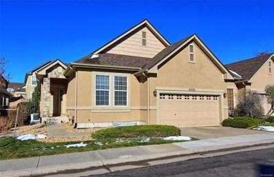 22133 E Calhoun Place, Aurora, CO 80016 - MLS#: 9959450