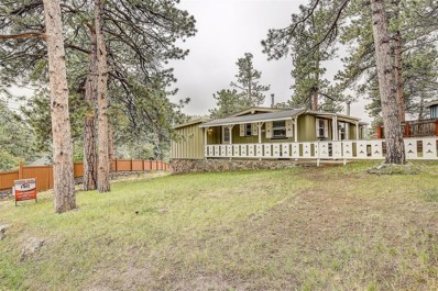 27881 Pine Drive, Evergreen, CO 80439 - #: 9960241