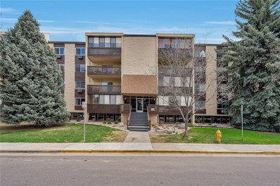 6980 E Girard Avenue UNIT 101, Denver, CO 80224 - #: 9961105