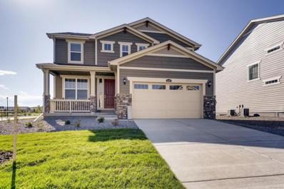 16307 Elizabeth Street, Thornton, CO 80602 - #: 9962064