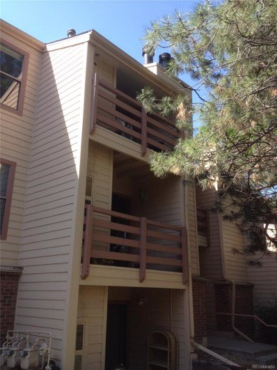 3121 S Tamarac Drive UNIT K308, Denver, CO 80231 - MLS#: 9962373