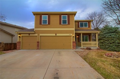 1695 E 131st Circle, Thornton, CO 80241 - MLS#: 9962659