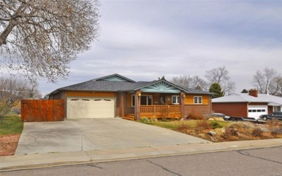 12293 W Tennessee Place, Lakewood, CO 80228 - MLS#: 9964259