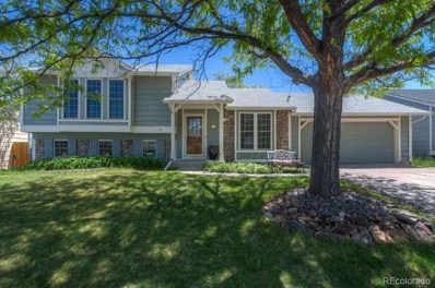 6004 S Perth Street, Centennial, CO 80015 - MLS#: 9964529