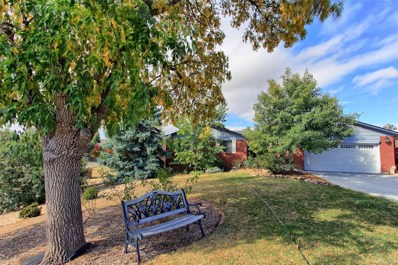 7253 Russell Court, Arvada, CO 80007 - #: 9964658