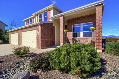 8253 Xenophon Court, Arvada, CO 80005 - MLS#: 9964676