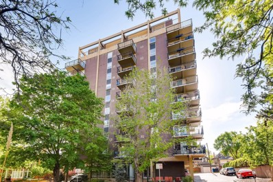 1150 Vine Street UNIT 803, Denver, CO 80206 - MLS#: 9965833