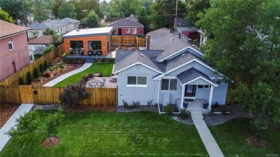 3263-3265 Madison, Denver, CO 80205 - #: 9967436