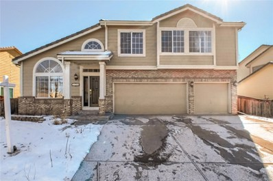 3455 White Oak Lane, Highlands Ranch, CO 80129 - #: 9967711