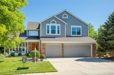 8680 Forrest Drive, Highlands Ranch, CO 80126 - #: 9967972