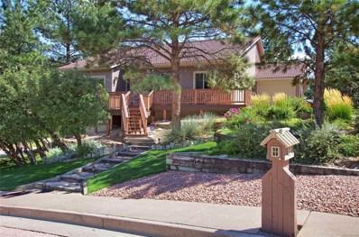5355 Germaine Court, Colorado Springs, CO 80919 - MLS#: 9970426