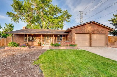 11681 E Colorado Drive, Aurora, CO 80012 - #: 9970532
