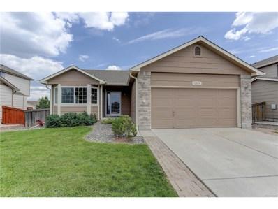 12614 Prince Creek Drive, Parker, CO 80134 - MLS#: 9971591