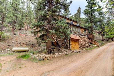 27403 Schuyler Gulch Road, Pine, CO 80470 - #: 9972403