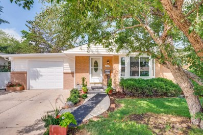 7045 S Clermont Drive, Centennial, CO 80122 - MLS#: 9973236