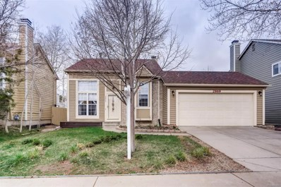 2869 S Halifax Street, Aurora, CO 80013 - #: 9974308