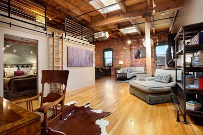 1801 Wynkoop Street UNIT 515, Denver, CO 80202 - MLS#: 9974536