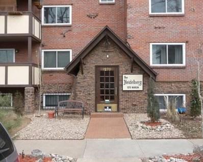 1270 N Marion Street UNIT 510, Denver, CO 80218 - #: 9975289