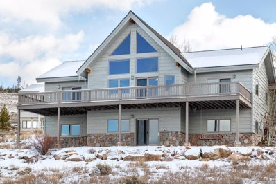 36 County Road 8951, Granby, CO 80446 - #: 9975790