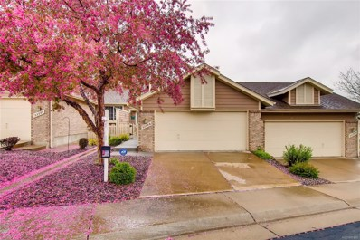 3230 W 114th Circle UNIT B, Westminster, CO 80031 - #: 9976009