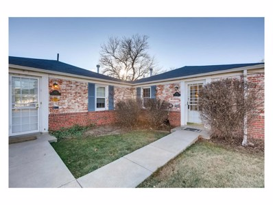 1219 Locust Street, Denver, CO 80220 - MLS#: 9976726