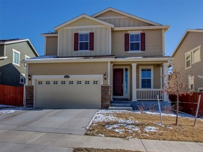 14705 Vienna Circle, Parker, CO 80134 - MLS#: 9977101