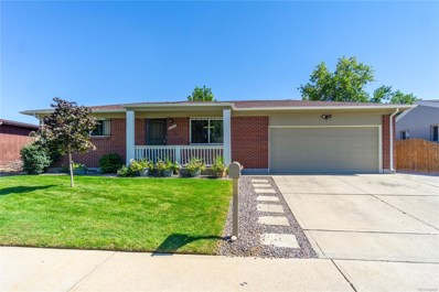 5504 Troy Street, Denver, CO 80239 - MLS#: 9977140