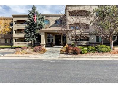 2451 Kipling Street UNIT 111, Lakewood, CO 80215 - MLS#: 9977887