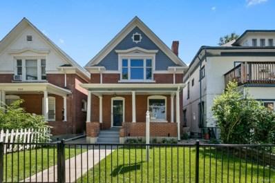 960 N Downing Street, Denver, CO 80218 - #: 9979830