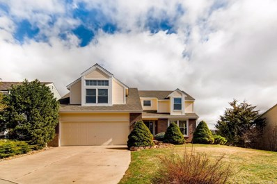 2095 Mountain Sage Drive, Highlands Ranch, CO 80126 - MLS#: 9980280