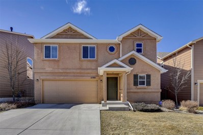 5788 Badenoch Terrace, Colorado Springs, CO 80923 - MLS#: 9982150